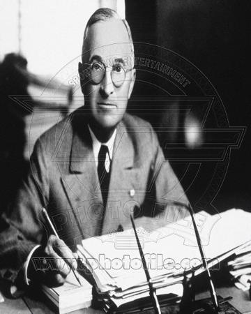 Harry Truman 1945