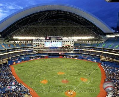 Rogers Centre - 2006 (Blue Jays)