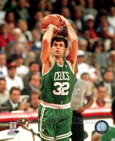 Kevin McHale - Action