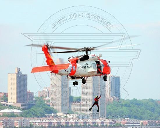 HH-60 Jayhawk United States Coast Guard