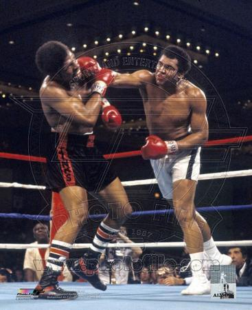 Muhammad Ali Vs. Leon Spinks Las Vegas, NV. 1978 (#22)