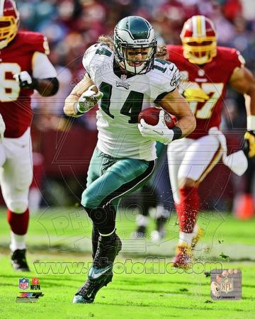 Riley Cooper 2012 Action