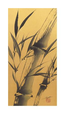 Bamboo's Strength