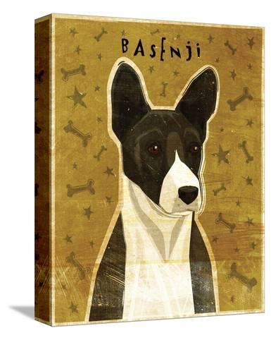 Basenji (Black)