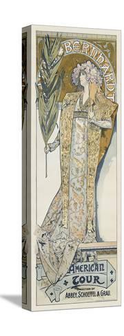 Sarah Bernhardt, 1894