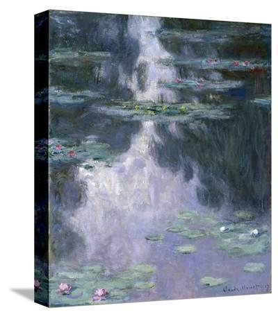 Water Lilies (Nympheas), 1907