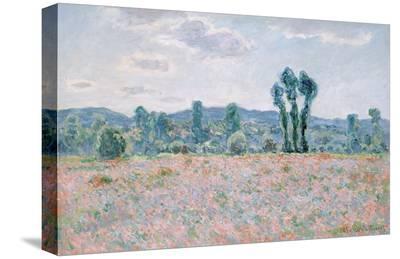 Poppy Field, 1890
