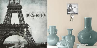 Paris Magic Hook