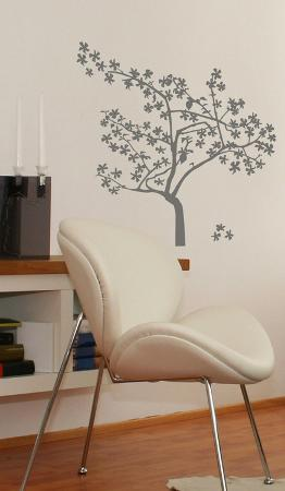 Stelleta Transfer Wall Decals