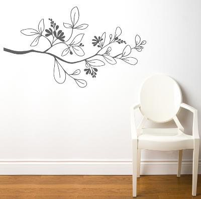 Salento Transfer Wall Decals