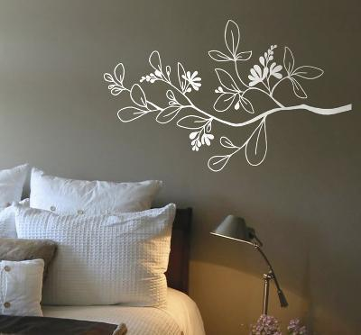 Arezzo Transfer Wall Decals