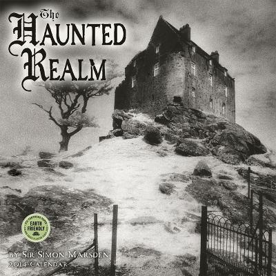 The Haunted Realm - 2014 Calendar