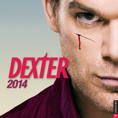 Dexter - 2014 Calendar