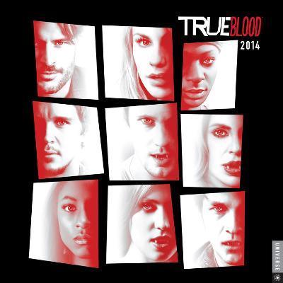 True Blood - 2014 Calendar