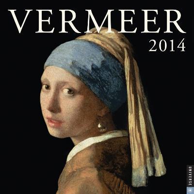 Vermeer - 2014 Calendar