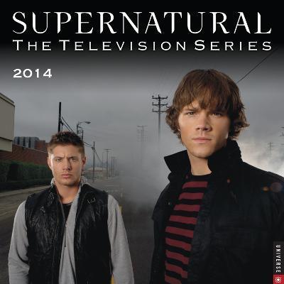 Supernatural - 2014 Calendar