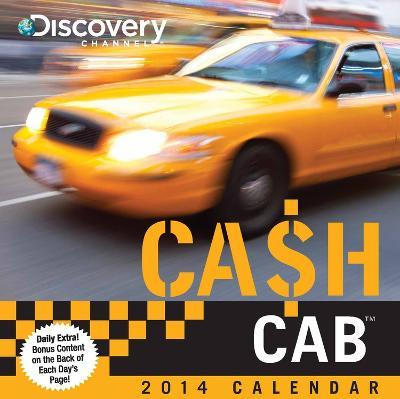 Cash Cab - 2014 Day-to-Day Calendar