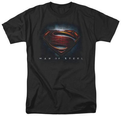 Man of Steel - Man of Steel Shield