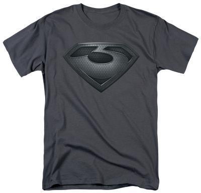 Man of Steel - Zod Shield