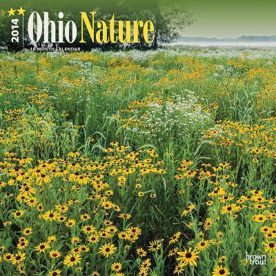Ohio Nature - 2014 Calendar