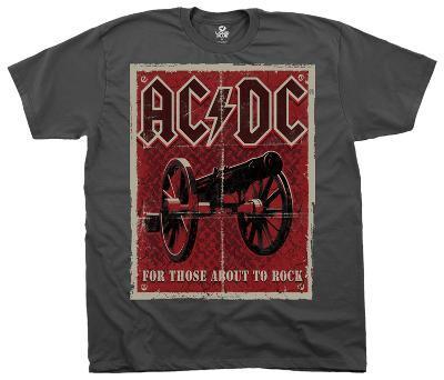 AC/DC - Iron Plate