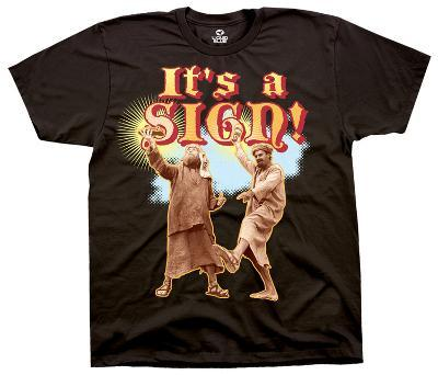 Monty Python - Shoe Is The Sign