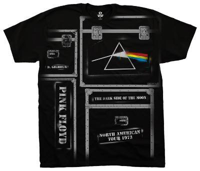 Pink Floyd - Pink Floyd Crew