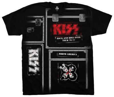 KISS- KISS Crew
