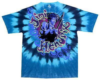 Jimi Hendrix - Hazed