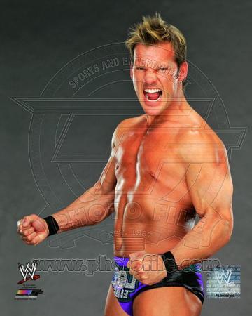 Chris Jericho 2013 Posed