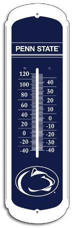 NCAA Penn State Nittany Lions Outdoor Thermometer
