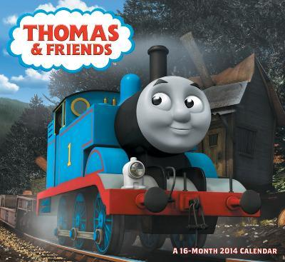 Thomas & Friends - 2014 Calendar