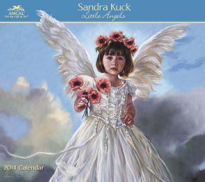 Sandra Kuck - Little Angels - 2014 Calendar