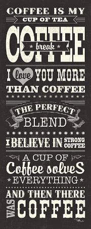 Coffee Lovers I