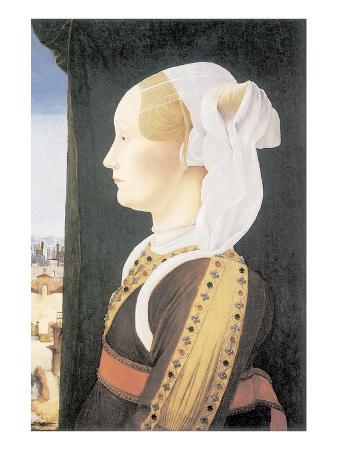 Ginevra Sforza Bentivoglio