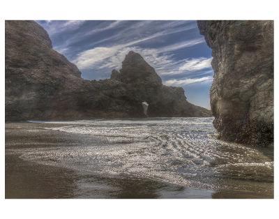 Myers Creek Beach