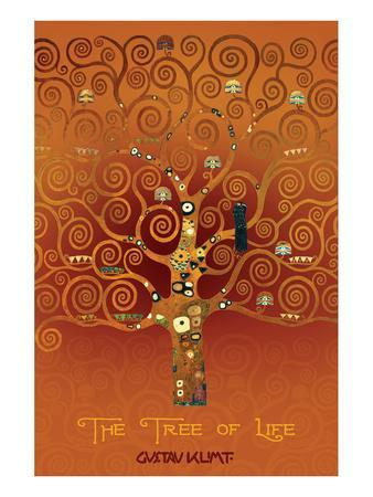 The Tree of Life Pastiche Brule