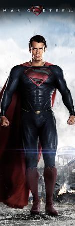 Superman Man of Steel - Smallville