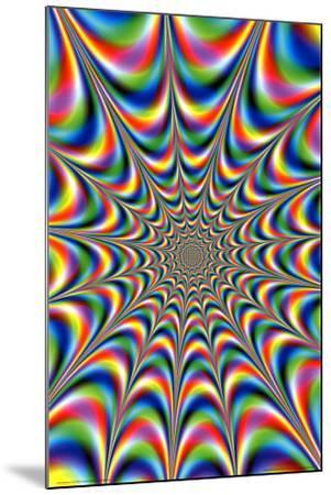 Fractal Illusion