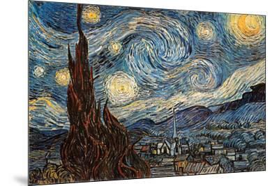 Starry Night, c. 1889