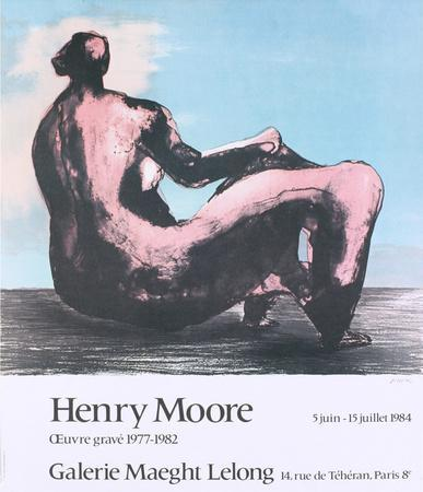 Seated Woman, 1984