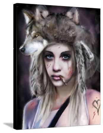Wolf Hunter