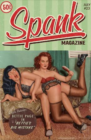 Bettie Page Queen of Pinup Pin-Up