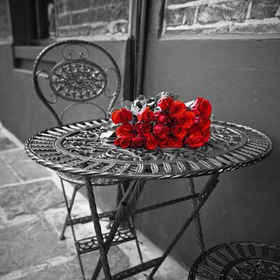 Romantic Roses II