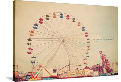 Take Me To The Carnival