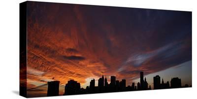 Manhattan Sky