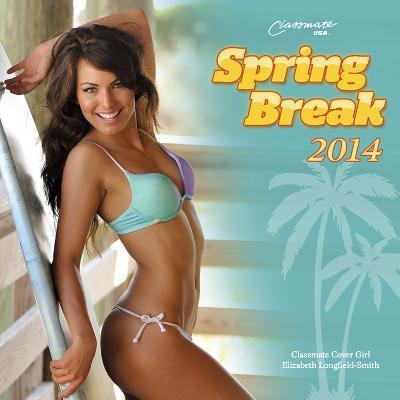 Spring Break - 2014 Calendar