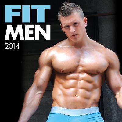Fit Men - 2014 Calendar