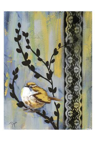 Bird Song Buds II