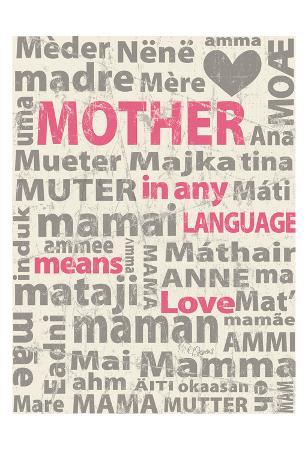 Mother Languages 2